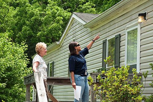 Jacksonville Home inspection